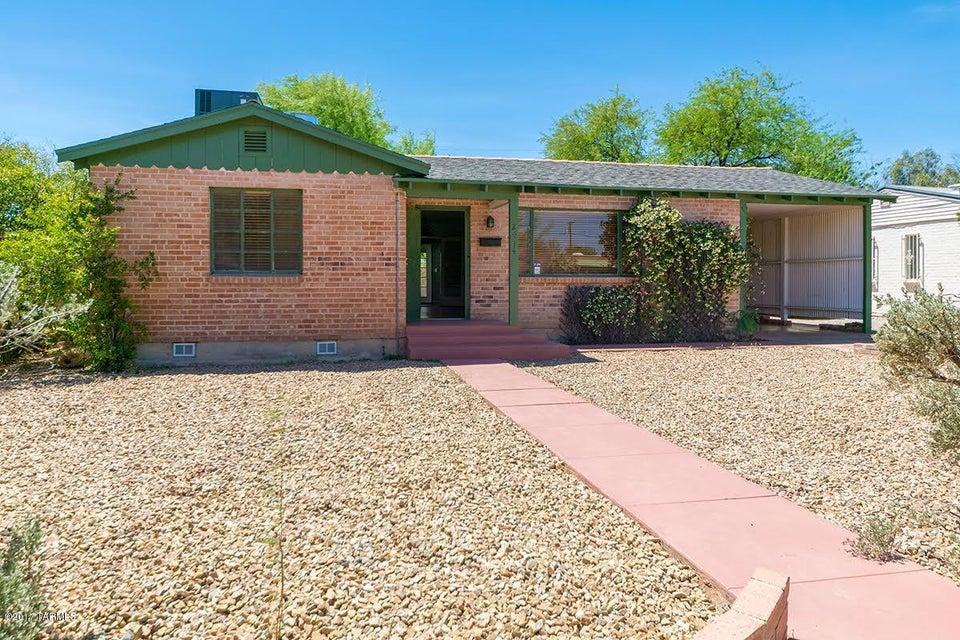 2914 E Waverly Street, Tucson, AZ 85716