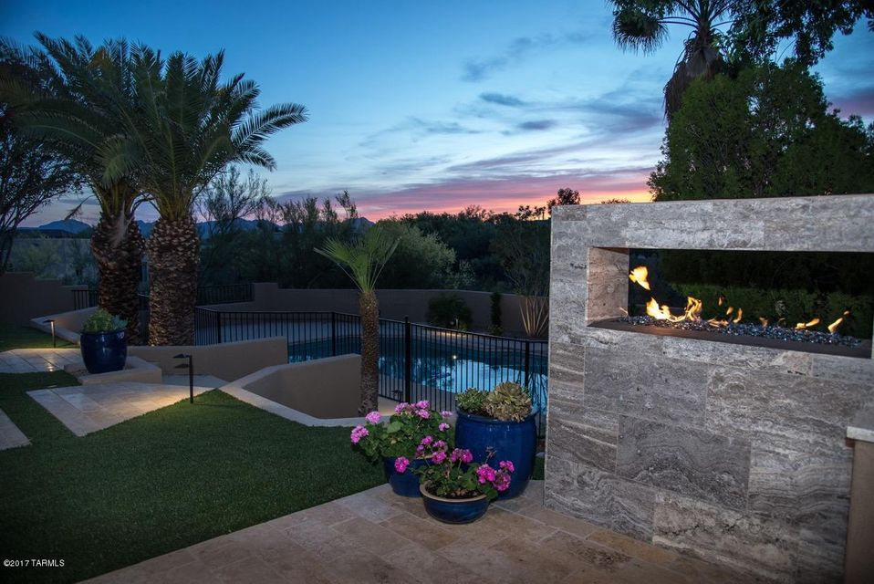 6111 N Camino De Michael, Tucson, AZ 85718