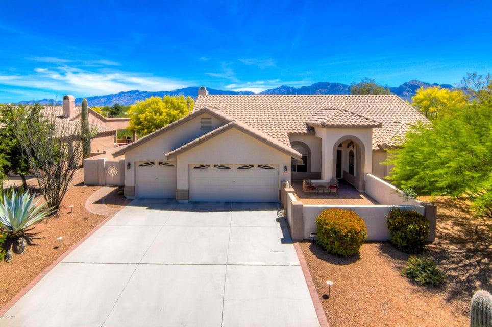 11230 N Via Rancho Naranjo, Oro Valley, AZ 85737