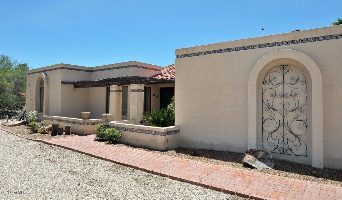 4750 N Circulo Del Bac, Tucson, AZ 85718