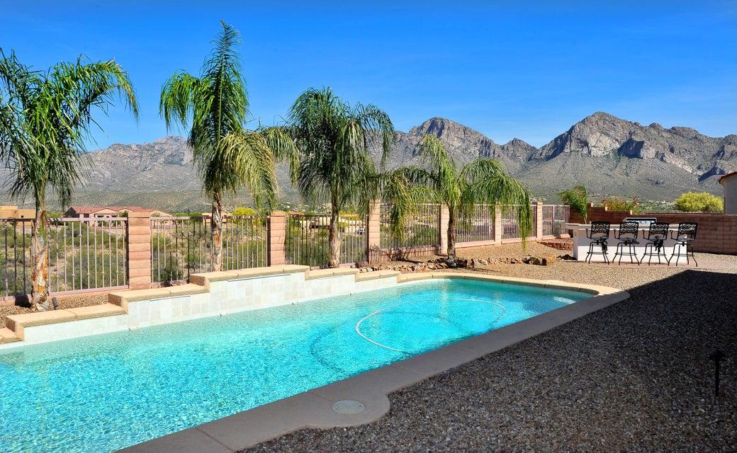 11080 N Pusch Ridge View Place, Oro Valley, AZ 85737