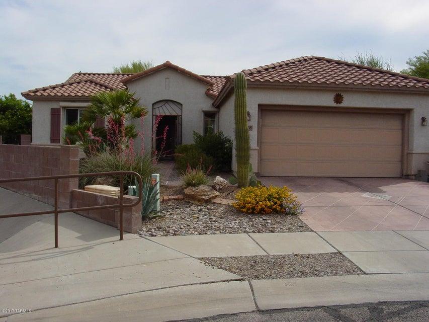 7888 W Wandering Spring Way, Tucson, AZ 85743