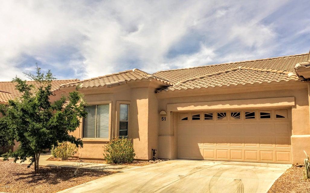 13401 N Rancho Vistoso Boulevard 51, Oro Valley, AZ 85755