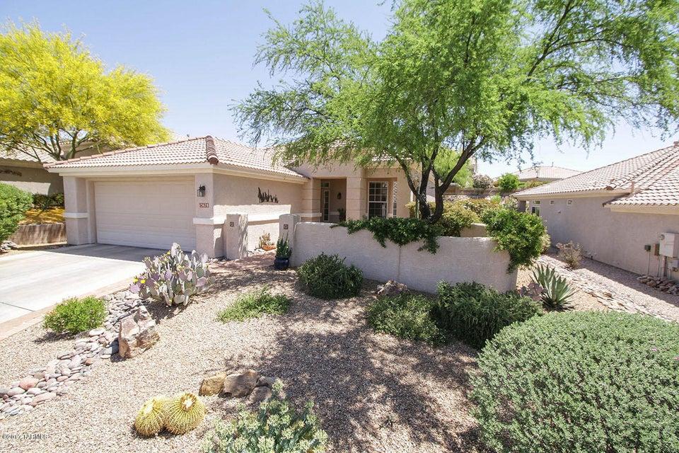 13678 N Heritage Canyon Drive, Marana, AZ 85658