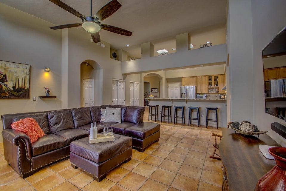 2944 W Encelia Court, Tucson, AZ 85745