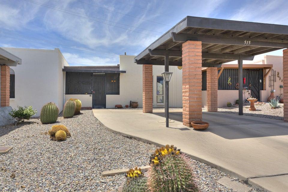 515 W Calle De Oro, Green Valley, AZ 85614