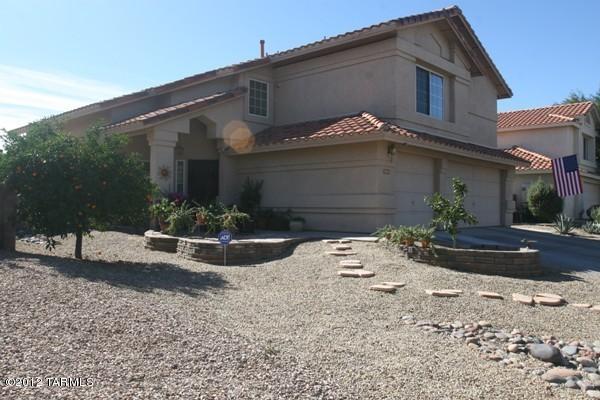 3041 W Corte Olivia, Tucson, AZ 85741