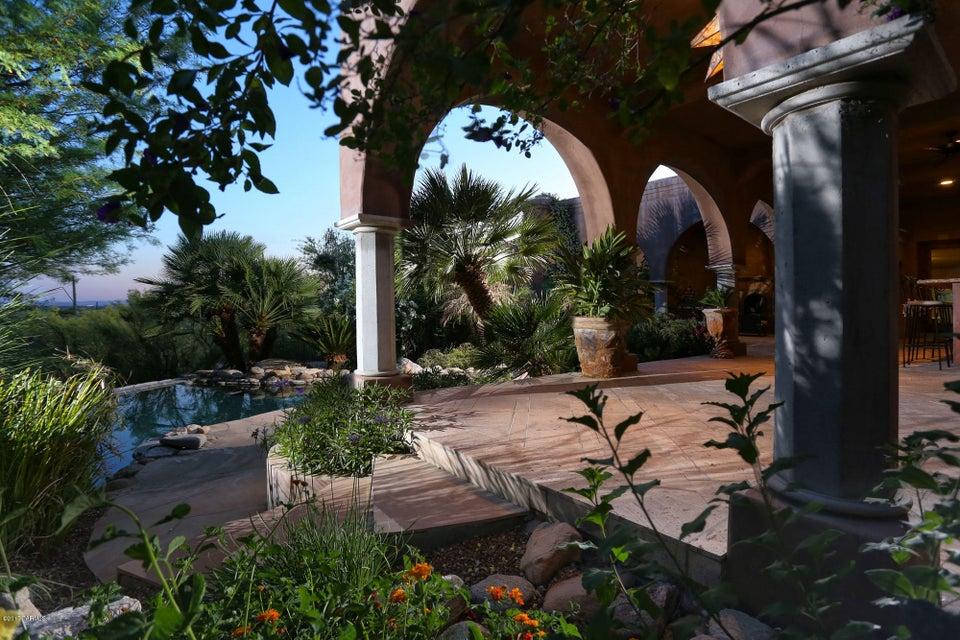 5120 N Hacienda Del Sol Road, Tucson, AZ 85718