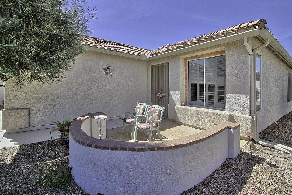 7596 W Copper Crest Place, Tucson, AZ 85743