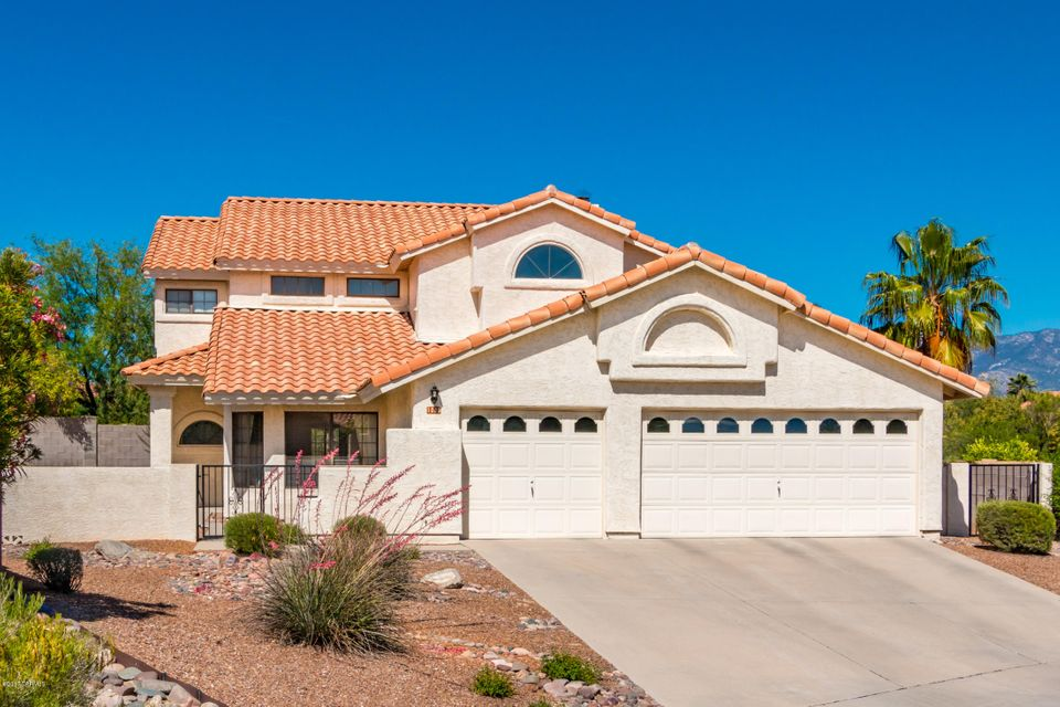 1080 W Eagle Landing Place, Tucson, AZ 85737