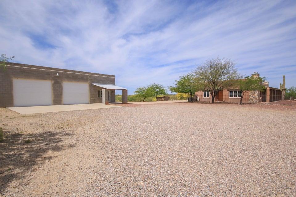 15737 E Colt Creek Place, Vail, AZ 85641