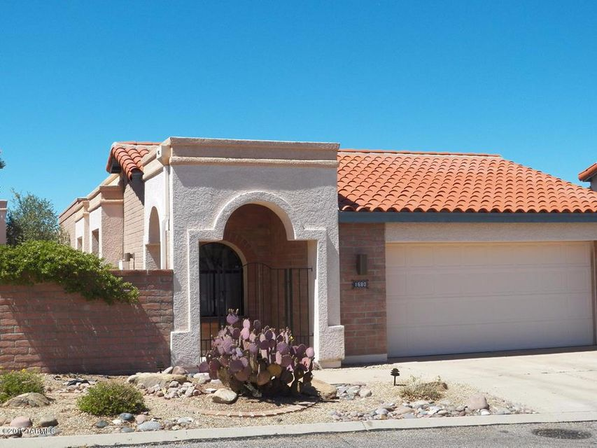 1680 W Vuelta Salvatierra, Green Valley, AZ 85622