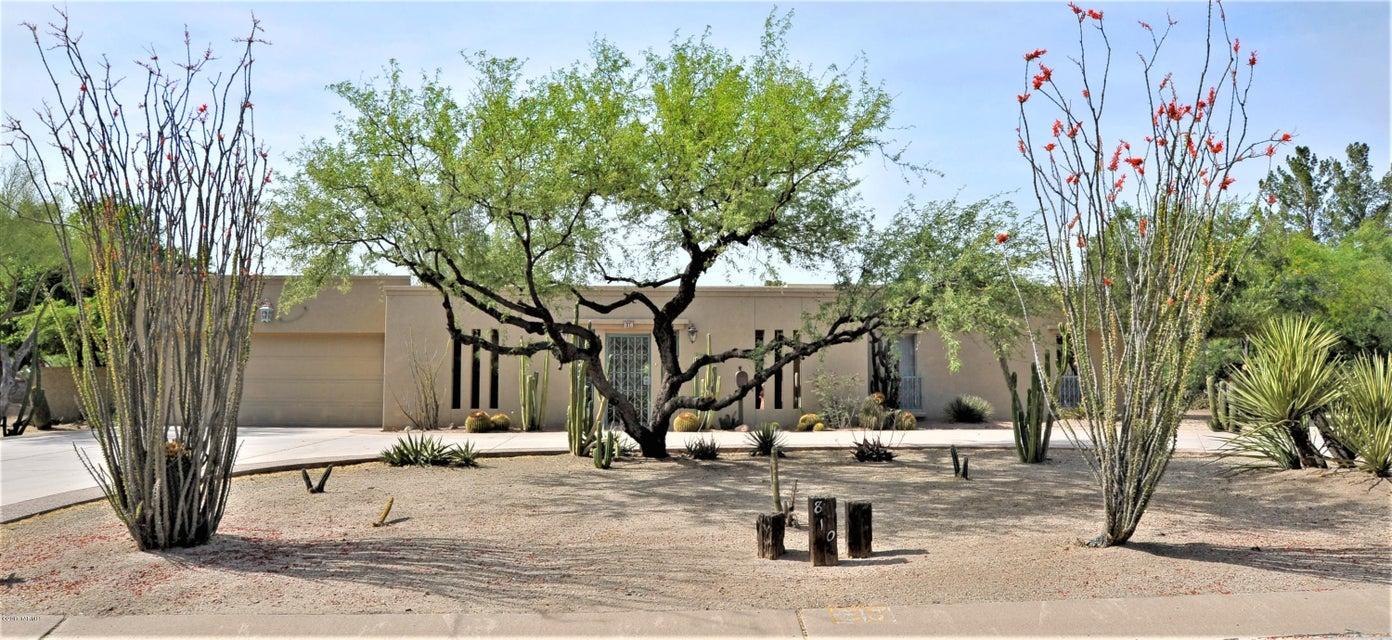 810 W Landoran Lane, Oro Valley, AZ 85737