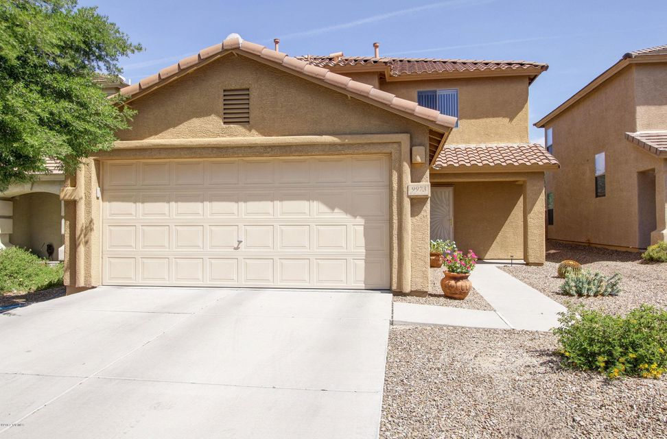 9973 E Country Shadows Drive, Tucson, AZ 85748