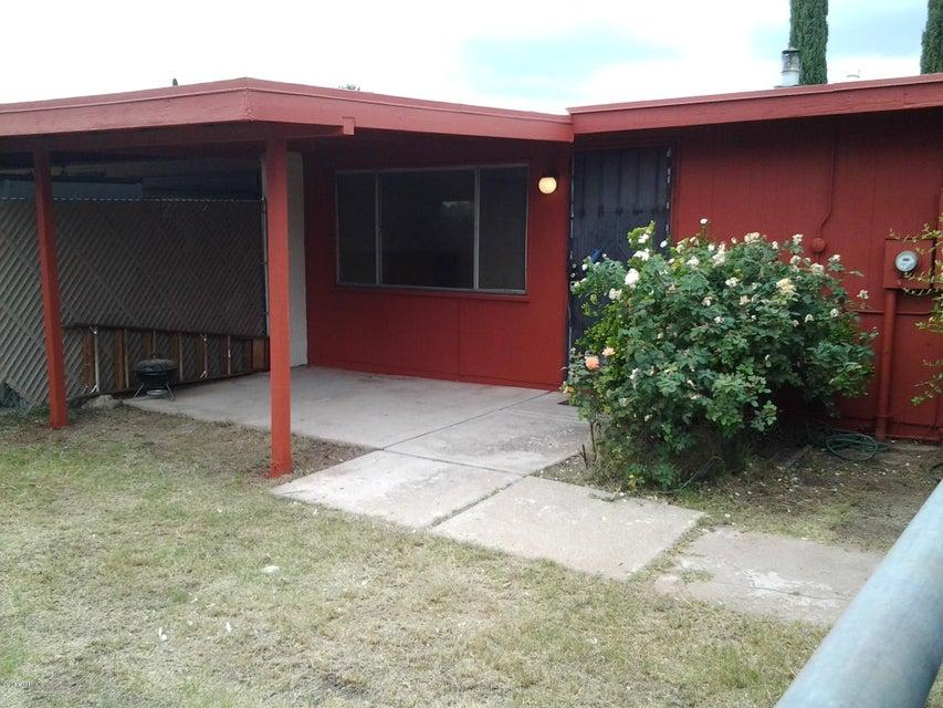 4143 S Queen Palm Drive, Tucson, AZ 85730