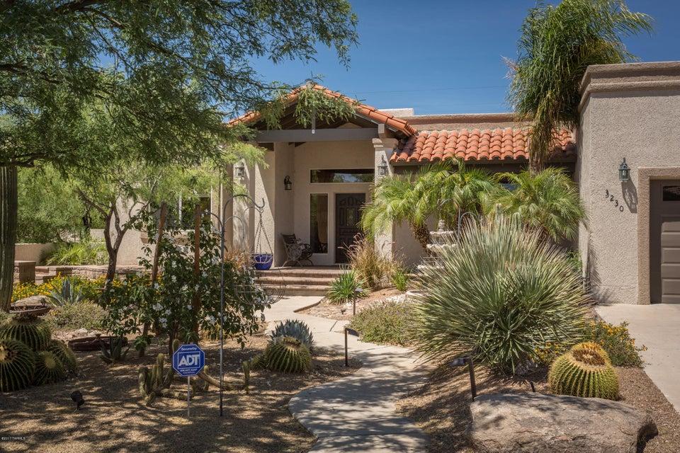 3230 W Hopdown Place, Tucson, AZ 85742