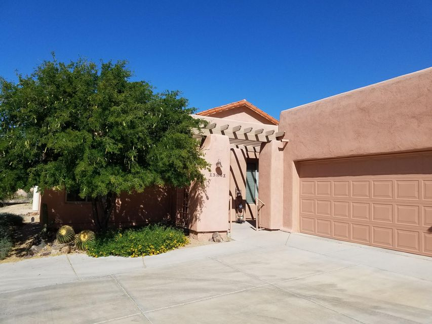 13841 Langtry Lane, Tucson, AZ 85747
