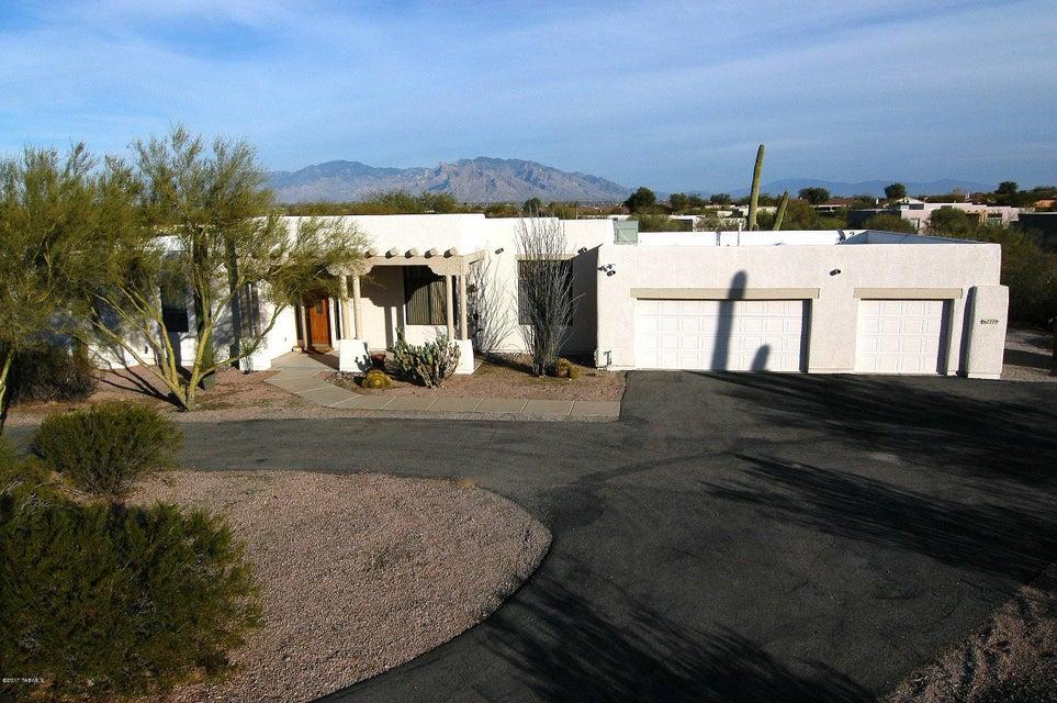 7778 N Wade Springs Road, Marana, AZ 85743