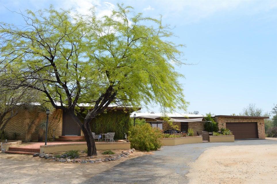 500 W Linda Vista Boulevard, Tucson, AZ 85704