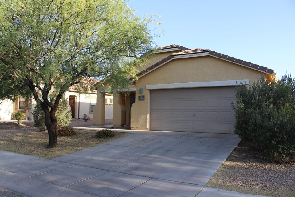 11345 W Massey Drive, Marana, AZ 85653