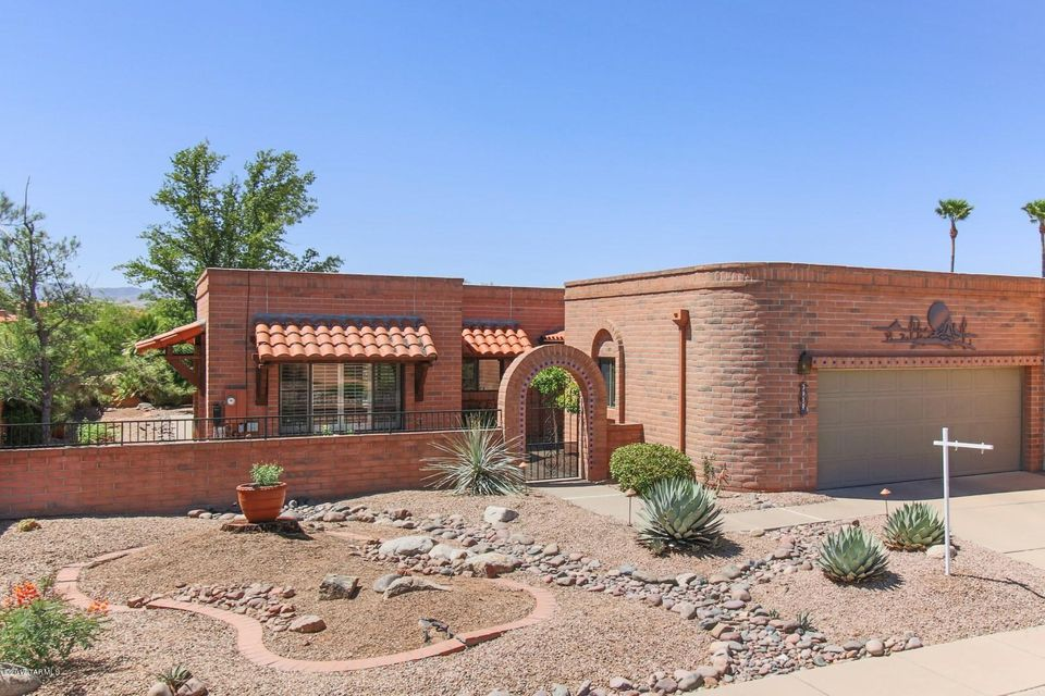 3850 S Placita De La Moneda, Green Valley, AZ 85622