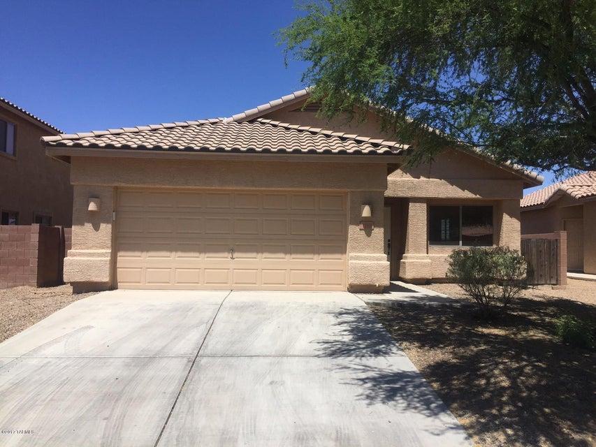 11916 W Fontenelle Drive, Marana, AZ 85653