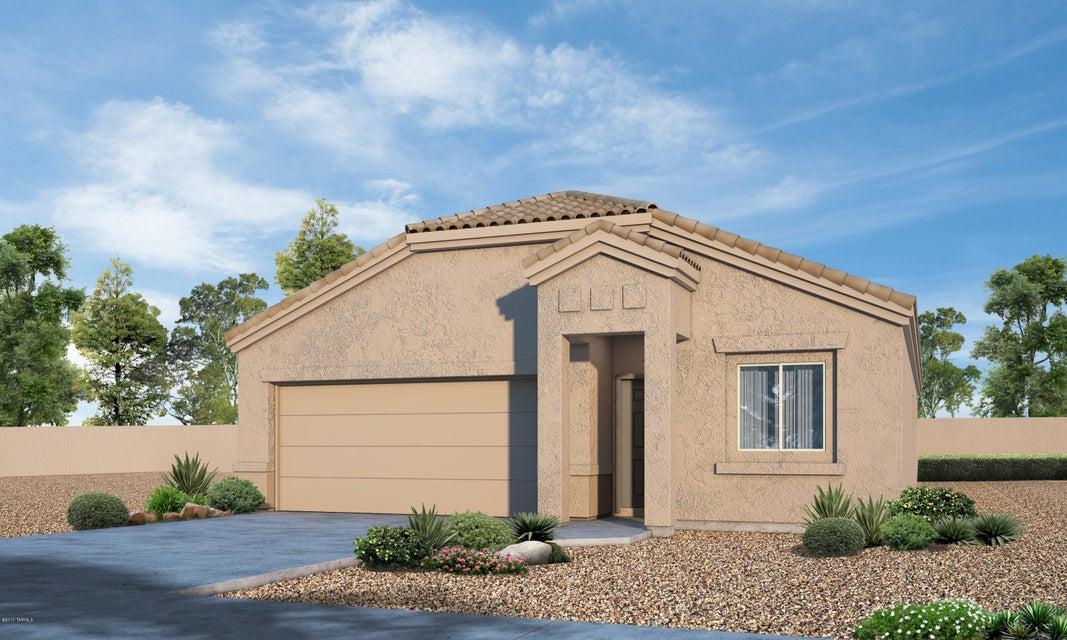 12243 W Fianchetto Drive, Marana, AZ 85653