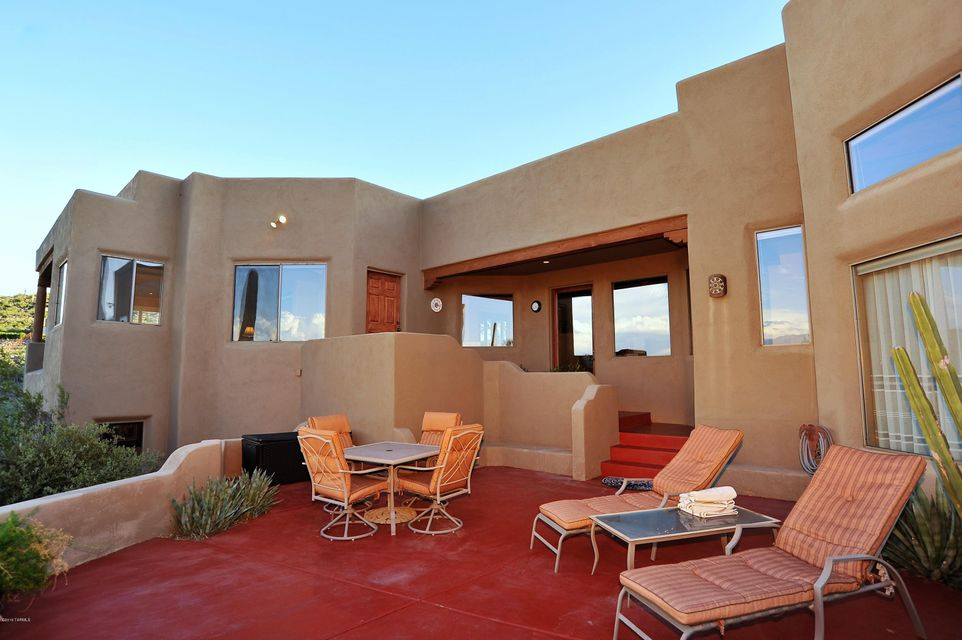 4800 W Crestview Drive, Tucson, AZ 85745