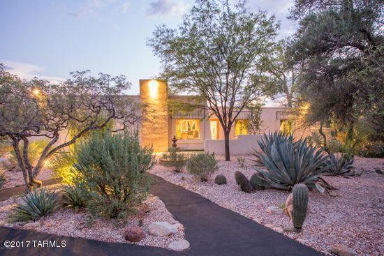 6605 N Sutherland Ridge Place, Tucson, AZ 85718