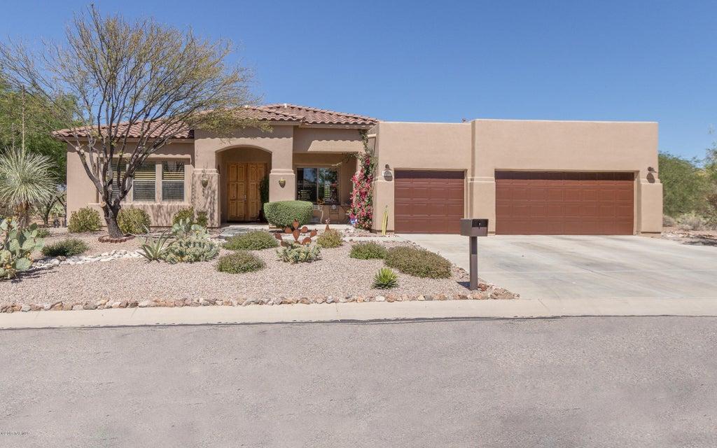 10569 S Coyote Melon Loop, Vail, AZ 85641