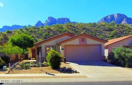 2398 E Skipping Rock Way, Tucson, AZ 85737