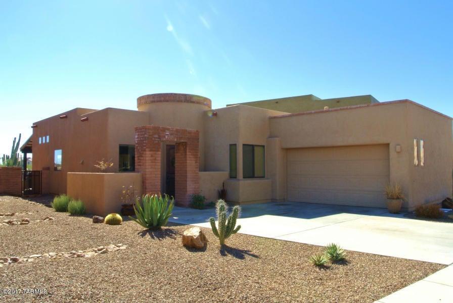 11614 N Moon Ranch Place, Marana, AZ 85658