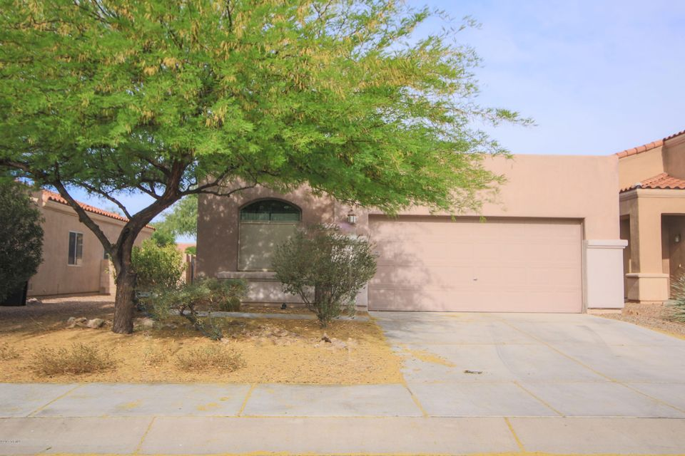 2383 N Avenida Tabica, Green Valley, AZ 85614