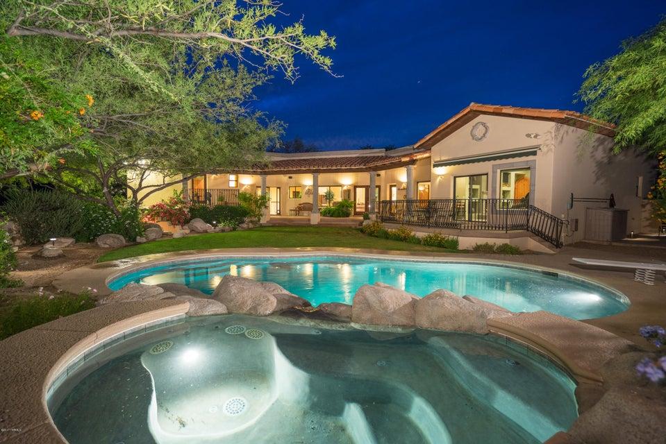 3620 E Via Colonia Del Sol, Tucson, AZ 85718