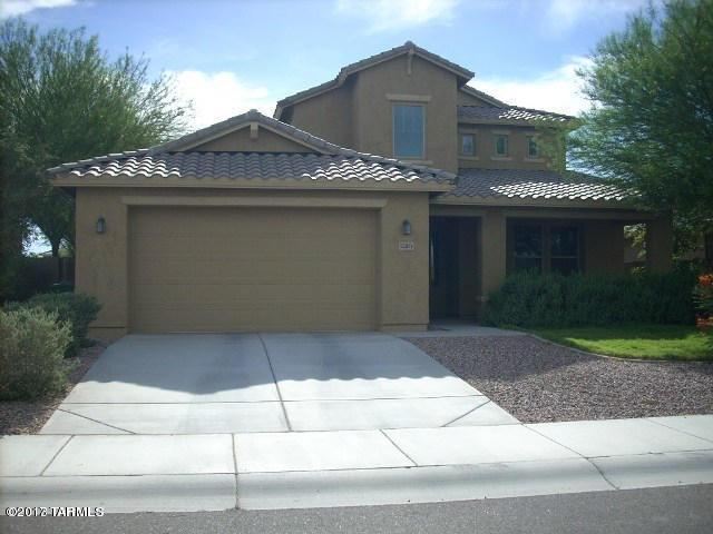12871 N Honey Bell Drive, Marana, AZ 85653