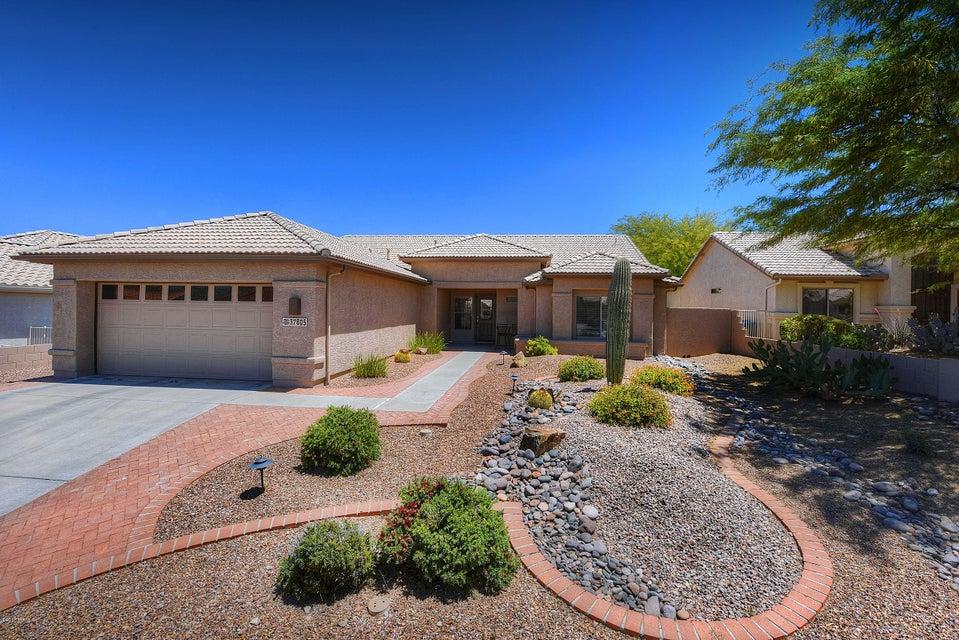 37805 S Desert Bluff Drive, Tucson, AZ 85739