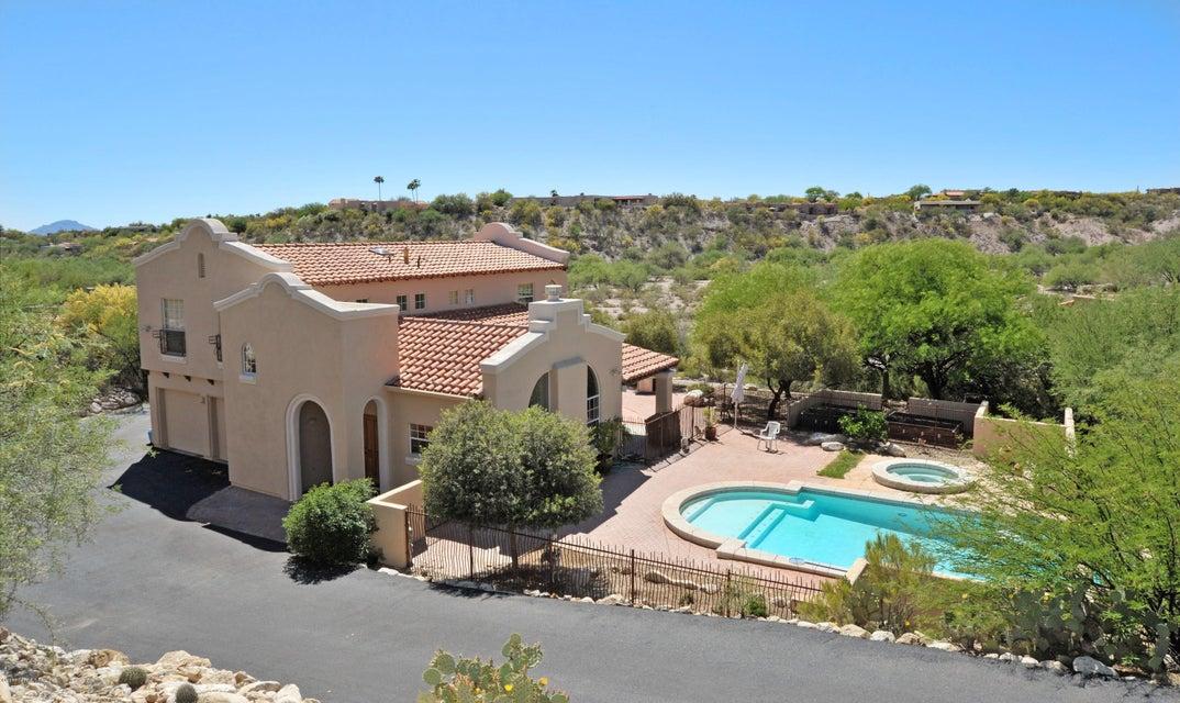 5181 N Calle Bujia, Tucson, AZ 85718