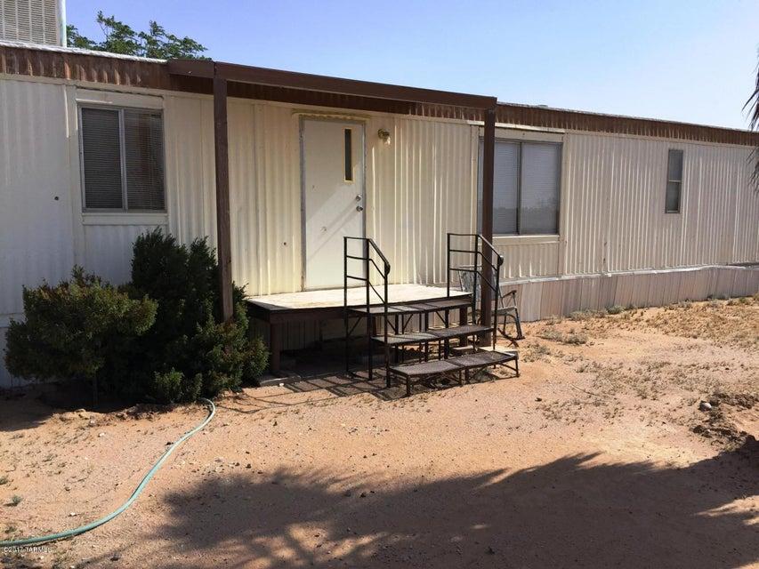 16275 W Tucker Road, Marana, AZ 85653