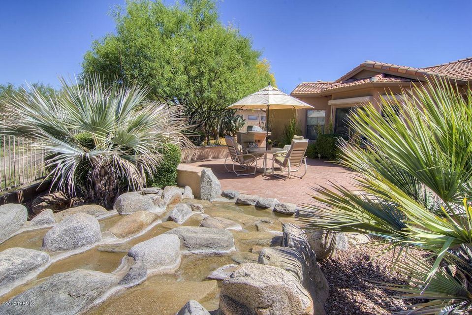 13057 N Vintage Drive, Oro Valley, AZ 85755