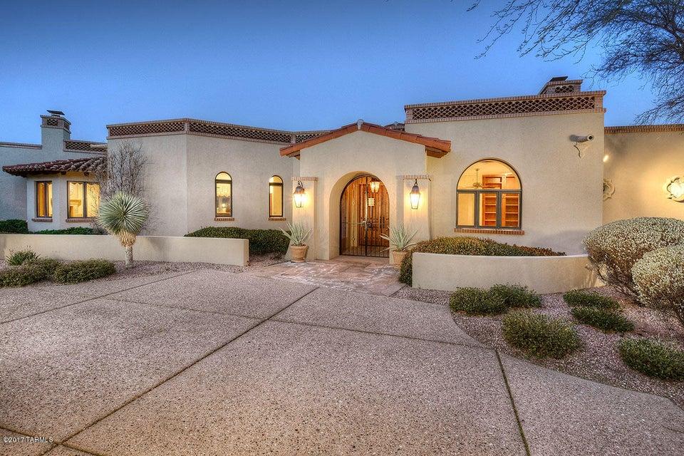 4808 W Dove Nest Place, Marana, AZ 85658