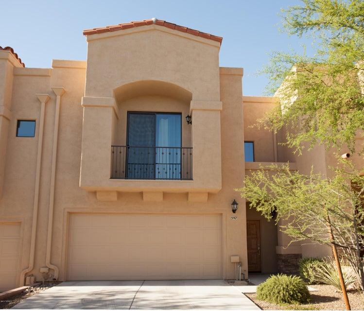 597 E Weckl Place, Tucson, AZ 85704
