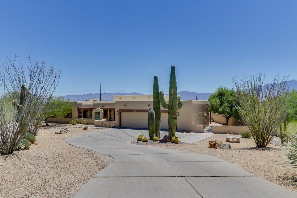 571 S Camino Del Portillo, Green Valley, AZ 85614