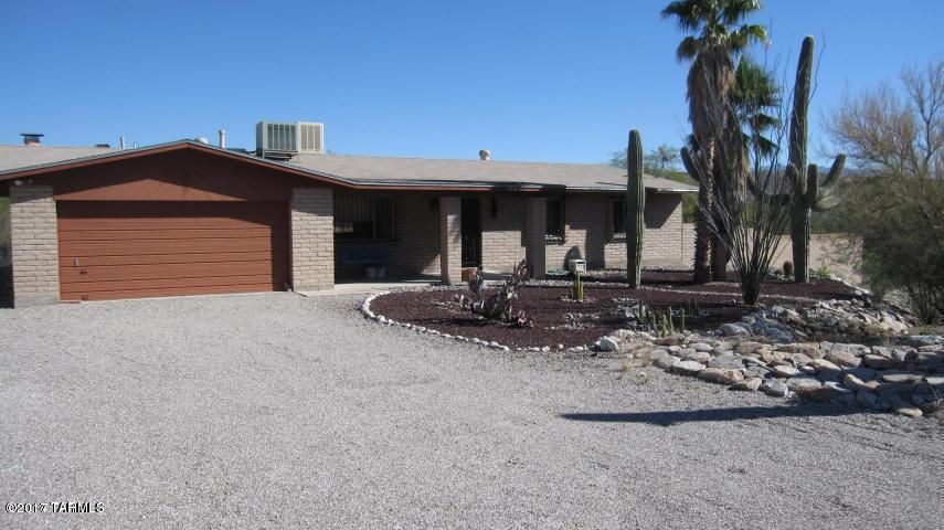 7161 E Painted Quail Circle, Tucson, AZ 85750