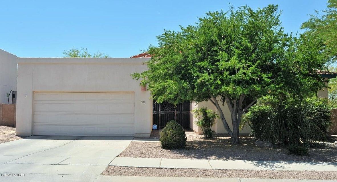 2003 N Wild Hyacinth Drive, Tucson, AZ 85715