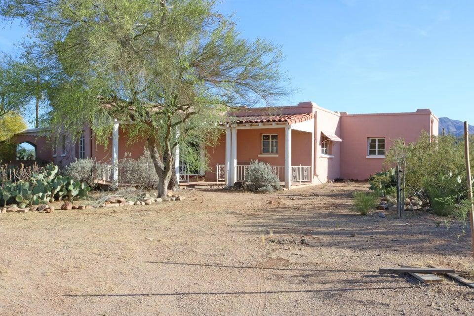 7101 W Ina Road, Tucson, AZ 85743