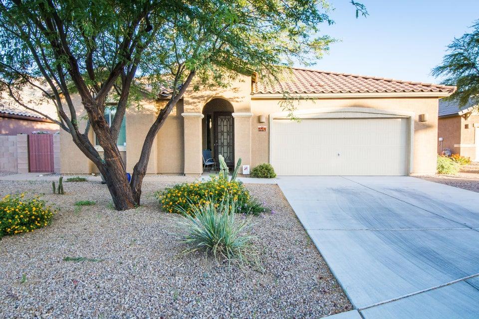 554 E Channel View Place, Oro Valley, AZ 85737