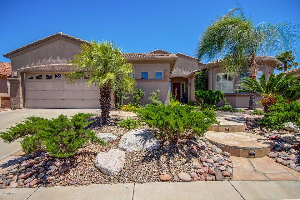 1813 W Via Del Recodo, Green Valley, AZ 85622