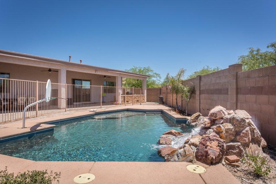 4879 S Placita Joropo, Tucson, AZ 85730