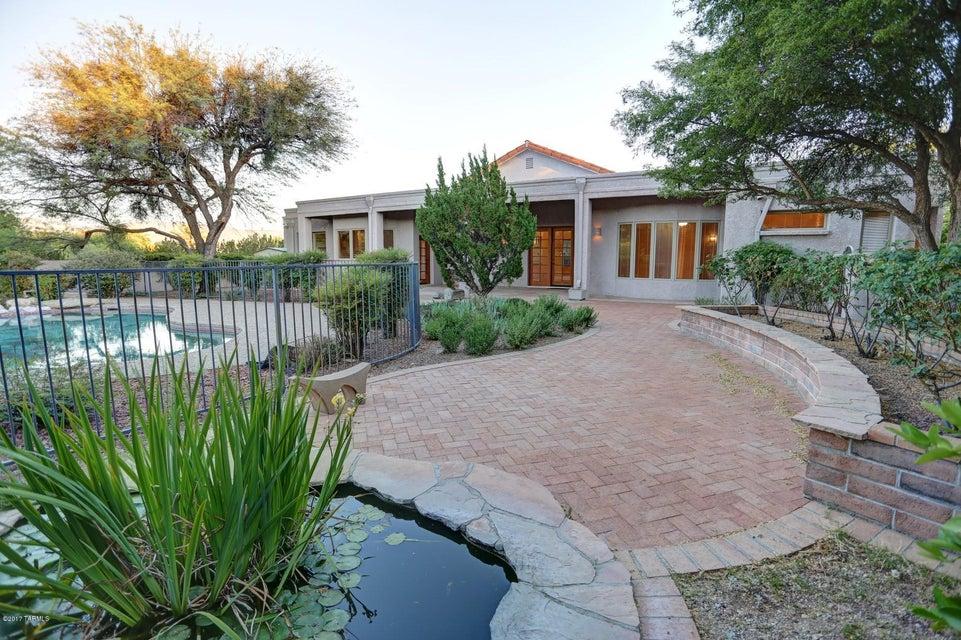 8061 E Alteza Vista, Tucson, AZ 85750
