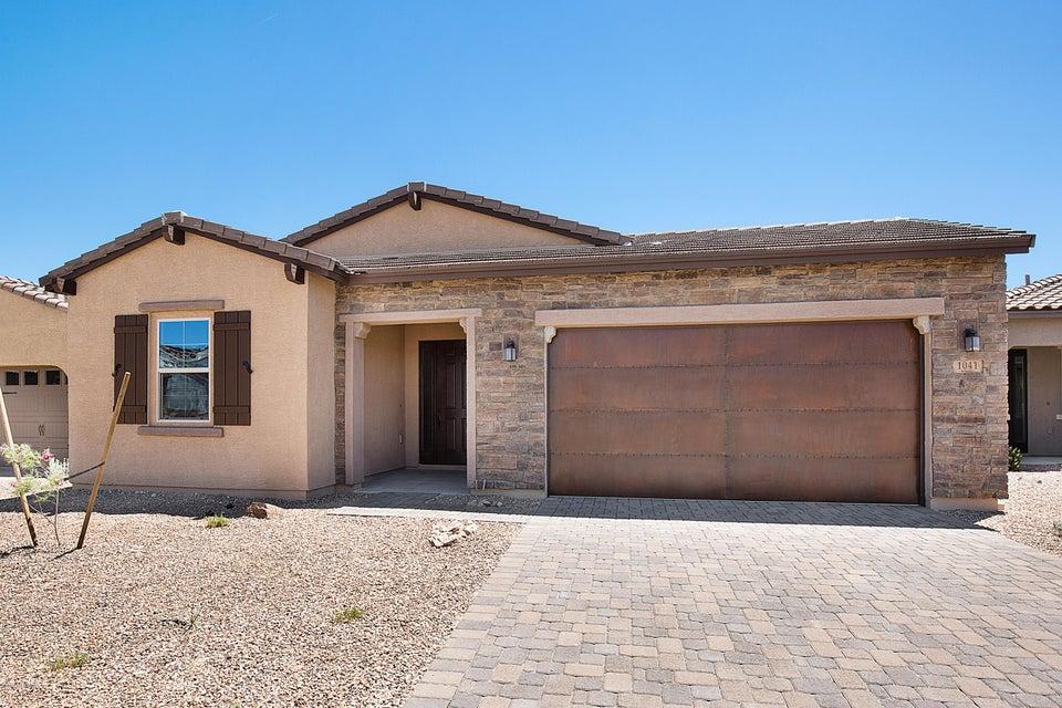 1041 W Lark Bunting Lane, Tucson, AZ 85755